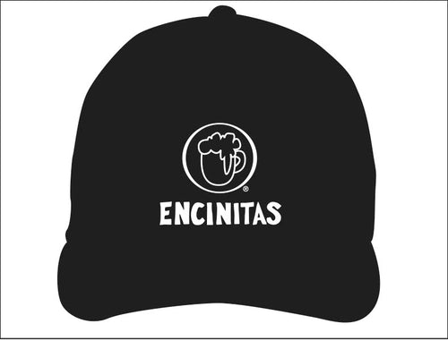 COL BEER ~ ENCINITAS ~ HAT