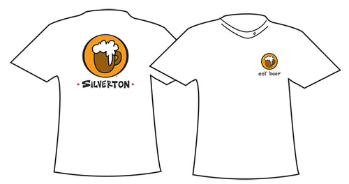 SILVERTON ~ COL BEER CLASSIC LOGO