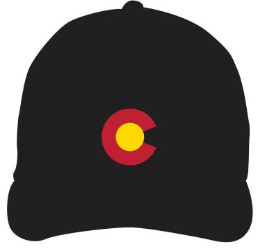 COLORADO ~ HAT