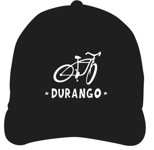 DURANGO ~ BIKE LOGO ~ HAT