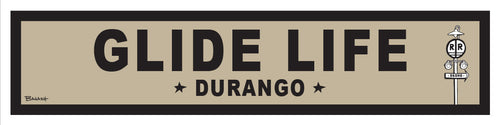 DURANGO ~ OLD WEST ~ GLIDE LIFE ~ RR XING