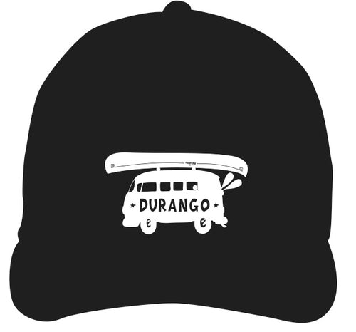 DURANGO ~ VW BUS CANOE ~ HAT