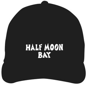 STONE GREMMY BRAND ~ HALF MOON BAY ~ HAT