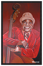 Load image into Gallery viewer, WILLIE DIXON ~ HOOCHIE COOCHIE MAN ~ 16x26