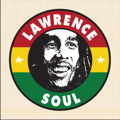 LAWRENCE SOUL ~ MARLEY ~ 6x6
