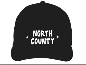 STONE GREMMY BRAND ~ NORTH COUNTY ~ HAT