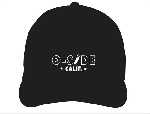 STONE GREMMY ~ O-SIDE ~ LOGO OUTLINE ~ HAT