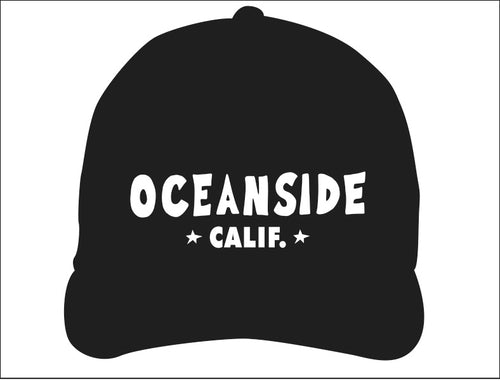STONE GREMMY ~ OCEANSIDE ~ LOOSE ~ HAT