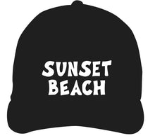 Load image into Gallery viewer, STONE GREMMY BRAND ~ OAHU ~ SUNSET BEACH ~ LOOSE ~ HAT