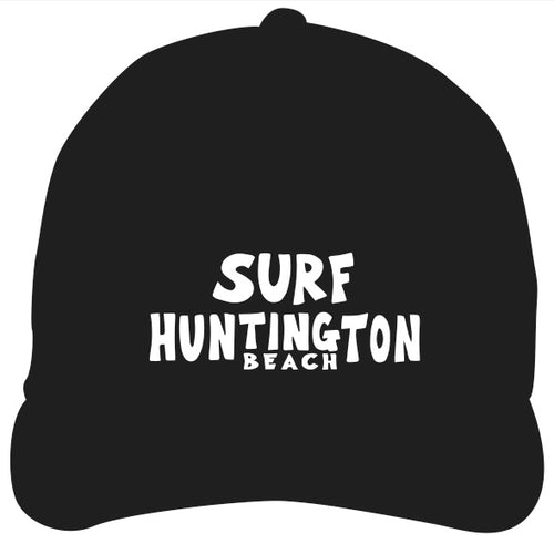 STONE GREMMY BRAND ~ SURF HUNTINGTON BEACH ~ HAT