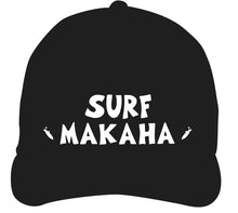 Load image into Gallery viewer, STONE GREMMY BRAND ~ OAHU ~ SURF MAKAHA ~ LOOSE ~ HAT
