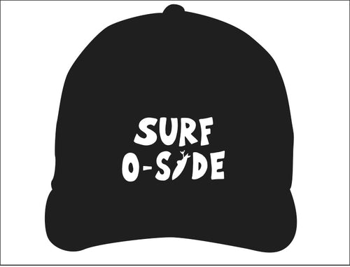 STONE GREMMY ~ SURF O-SIDE ~ LOOSE ~ HAT