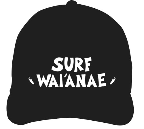 STONE GREMMY BRAND ~ OAHU ~ SURF WAIANAE ~ LOOSE ~ HAT