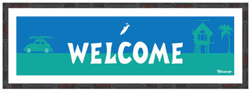 WELCOME ~ 8x24