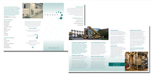 SIERRA COAST ~ BROCHURE DESIGN