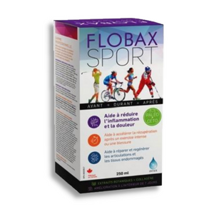Load image into Gallery viewer, Flobax Sport 250ml