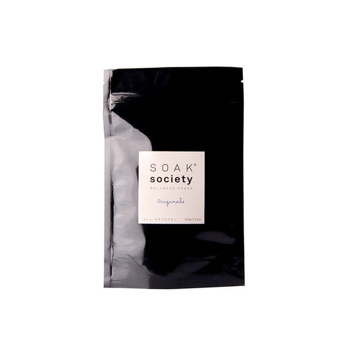 Travel Sized Originale wellness soak