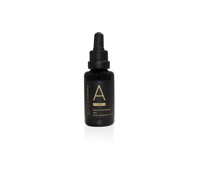 Vitamin A Serum 30ml