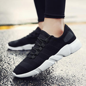 Mens Breathable Daily Sneaker