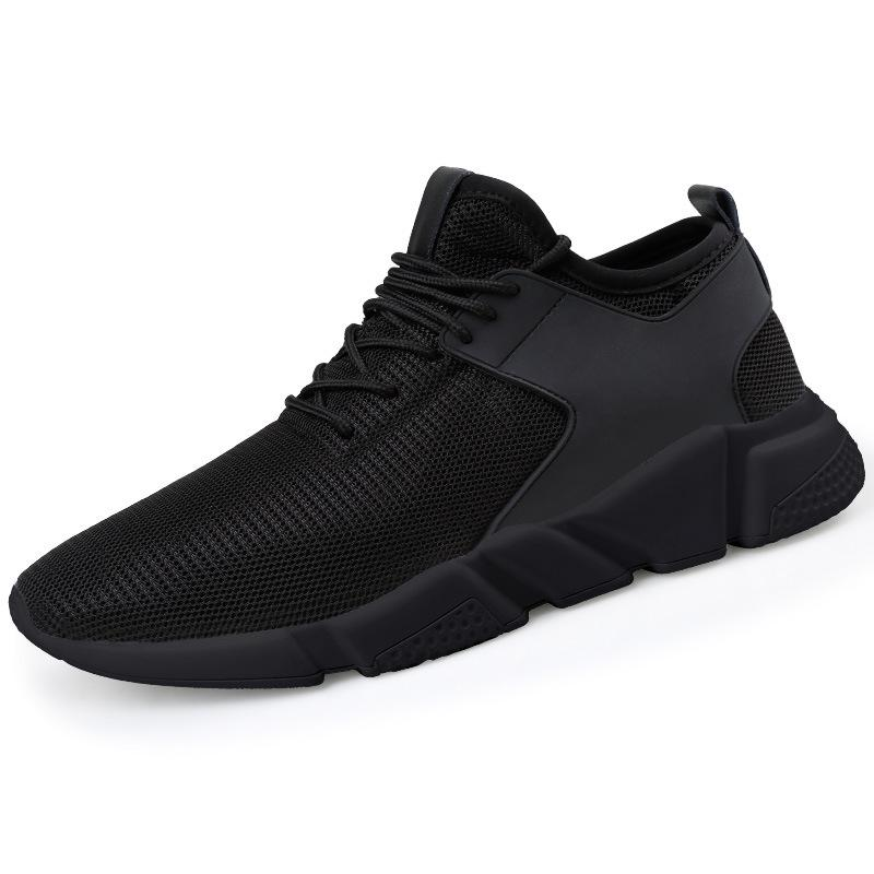 Mens Light Running Shoes