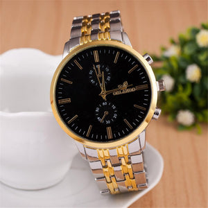 Orlando Mens Watch