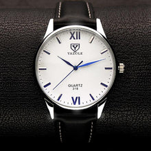 Load image into Gallery viewer, Modern Style Mens Watch