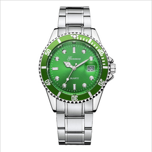 Exquisite Calendar High-Grade Quartz Watch