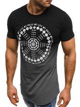 Load image into Gallery viewer, Men's Fashion Sports T-Shirt