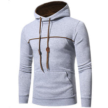 Load image into Gallery viewer, Coffee Edge Hoodie