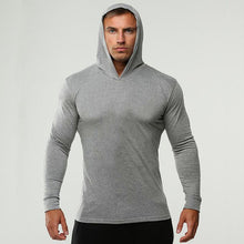 Load image into Gallery viewer, Basic Slim Hoodie 6 Colors