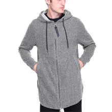 Load image into Gallery viewer, Fashion Youth Sport Loose Plain Long Sleeve Zipper Outerwear
