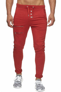 Men's Sports And Leisure Fashion Pants
