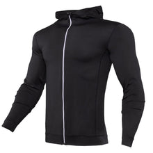 Load image into Gallery viewer, Mens Warm Quick Dry Breathable Hoodie