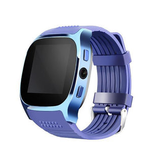 Bluetooth Smart Watch With Camera For Android