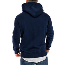 Load image into Gallery viewer, Fashion Casual Solid Color Sport Hoodie