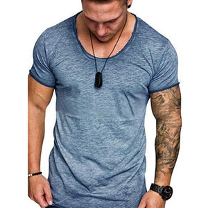Loose And Comfortable Basic T-Shirts