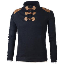 Load image into Gallery viewer, Cotton Blended Mens Sweater