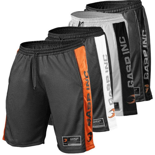 Male Loose Breathable And Quick-Drying Shorts