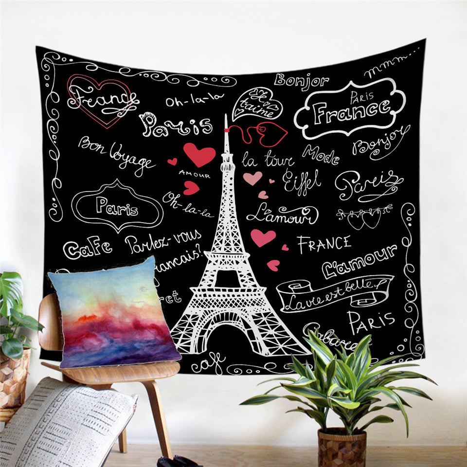 Paris Tapestry