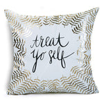 Cool Quotes Pillow Case
