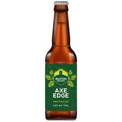 Buxton Axe Edge DDH IPA 330ml