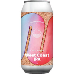 Cloudwater West Coast IPA 440ml
