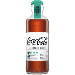 Coca-Cola Signature Mixers Herbal Notes 200ml