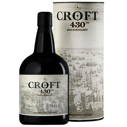 Croft 430th Anniversary Celebration Edition 75cl