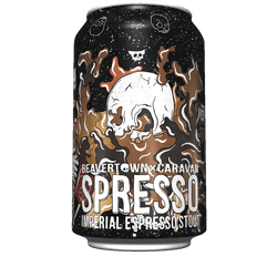 Beavertown Spresso 330ml