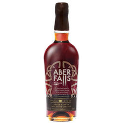 Aber Falls Coffee and Dark Chocolate Liqueur 70cl