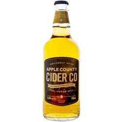 Apple County Cider Co Yarlington Mill Medium Sweet 500ml