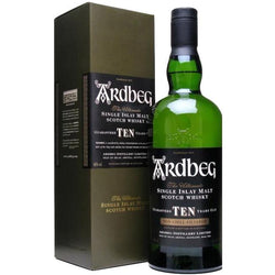 Ardbeg Ten Year Old 70cl