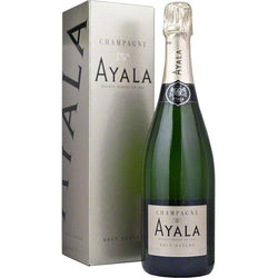 Ayala Brut Nature Zero Dosage Champagne 75cl