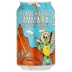 Beavertown Gamma Ray APA 330ml